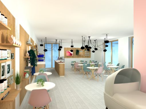 Bibi Café