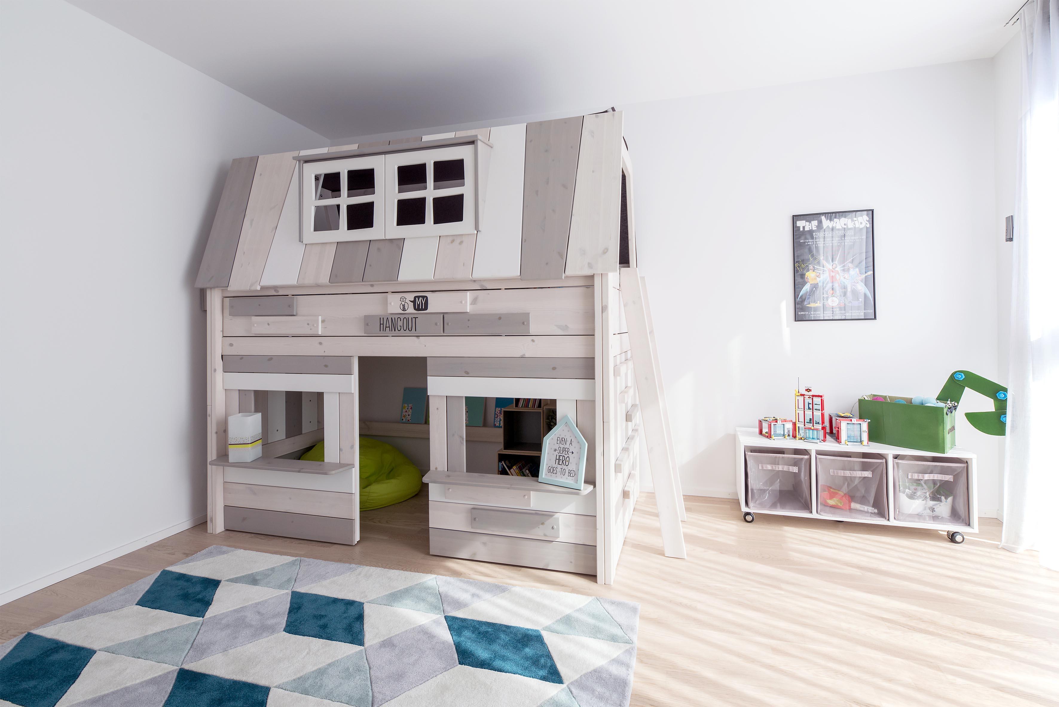 Villa E - Chambre enfant