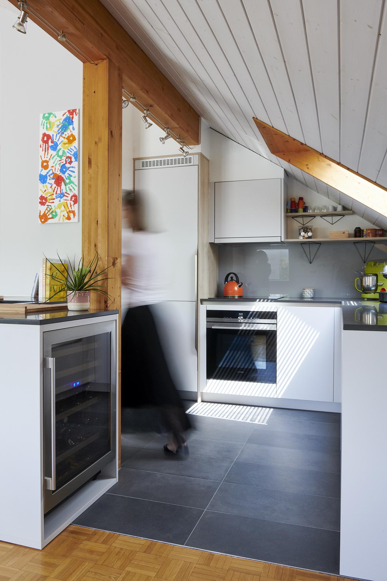Rénovation de cuisine B & C